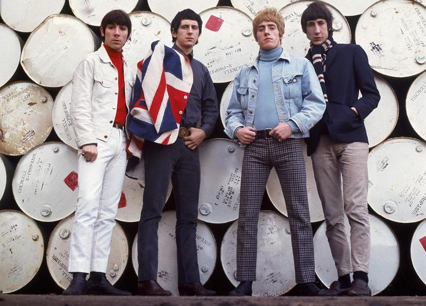 the who 1966