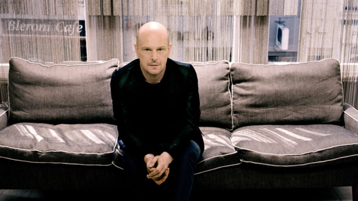 Philip James Selway