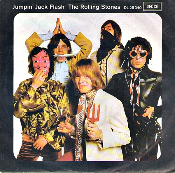 the rolling stones-jumpin jack flash s