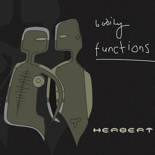 Matthew Herbert - Bodily Functions