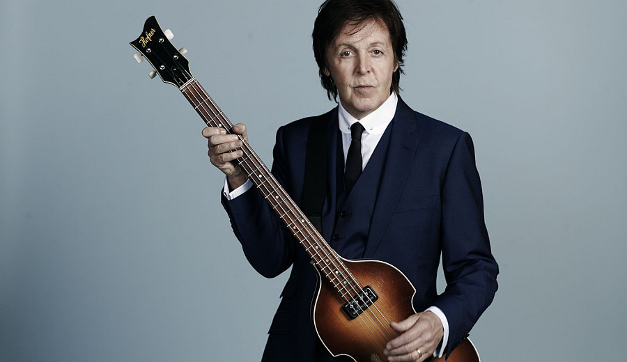paul-mccartney-credit-mary-mccartney