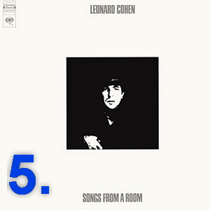05 songs from a room resize