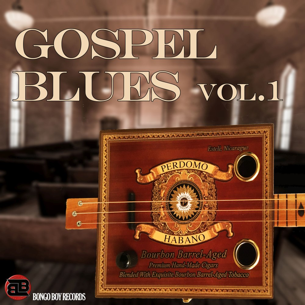 various-artists-gospel-blues-vol-1