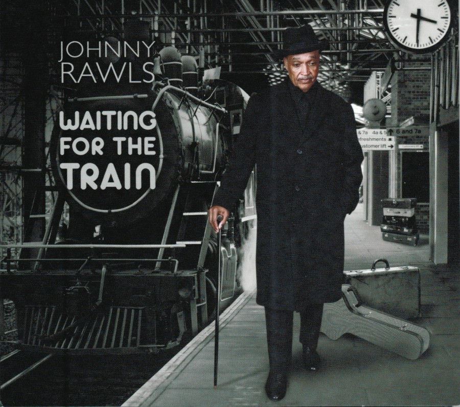johnny-rawls-waiting-for-the-train