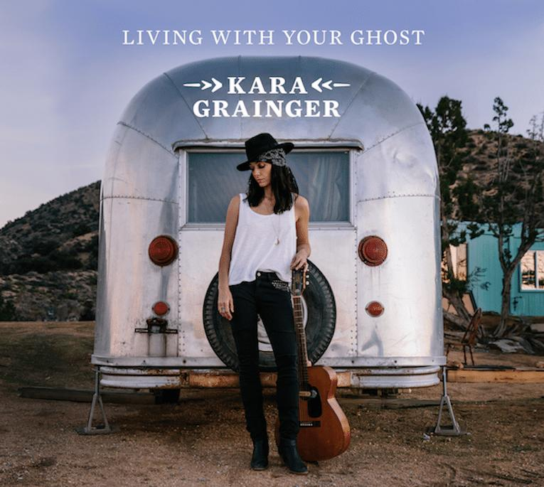 kara-grainger-living-with-your-ghost