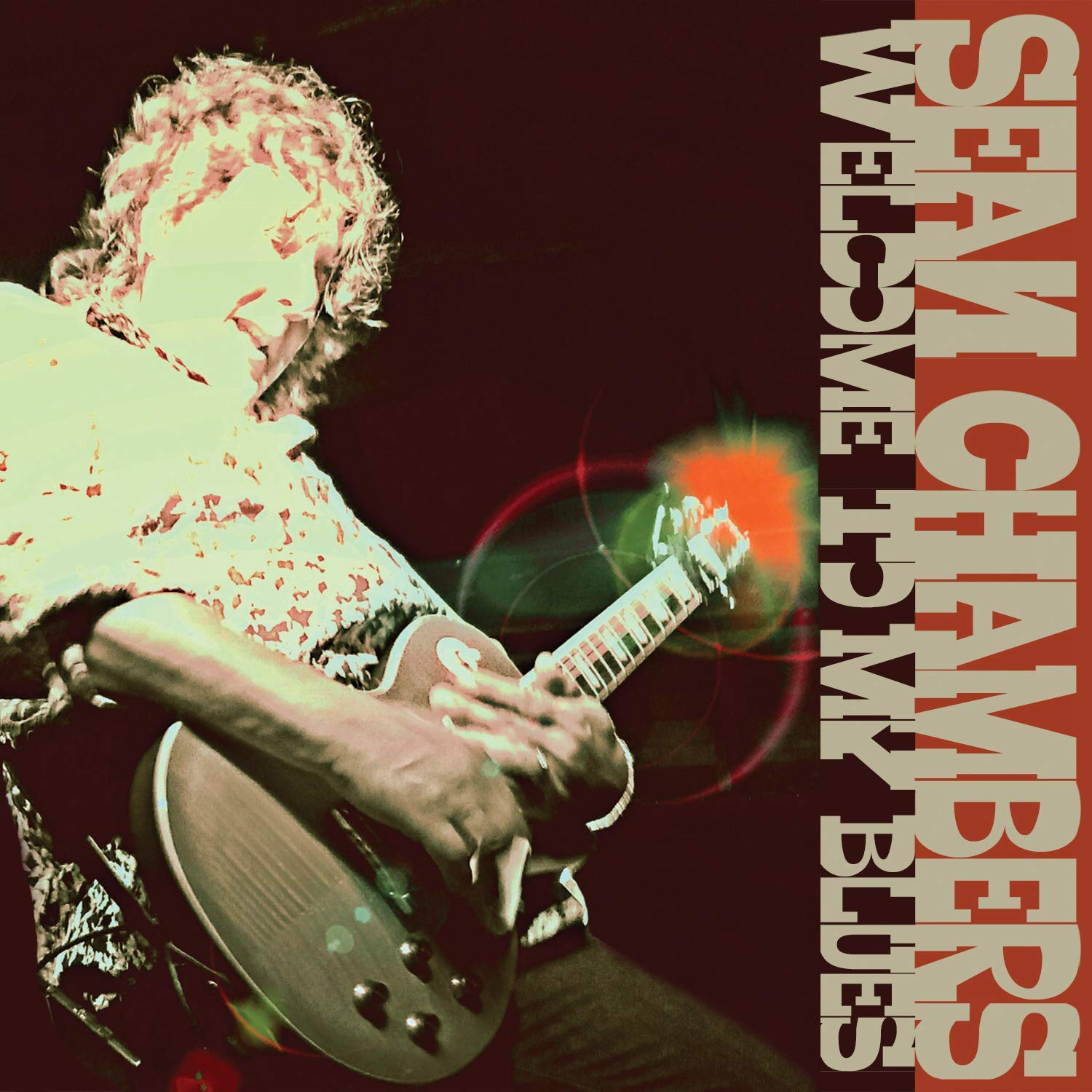 sean-chambers-welcome-to-my-blues