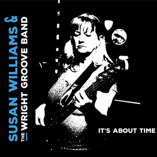 susan-williams-the-wright-groove-band-it-s-about-time