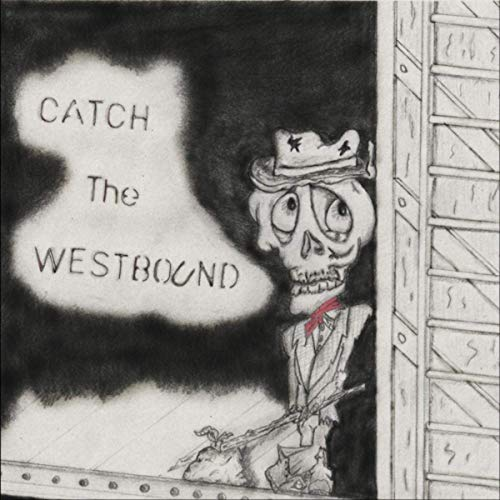 catch the westbound
