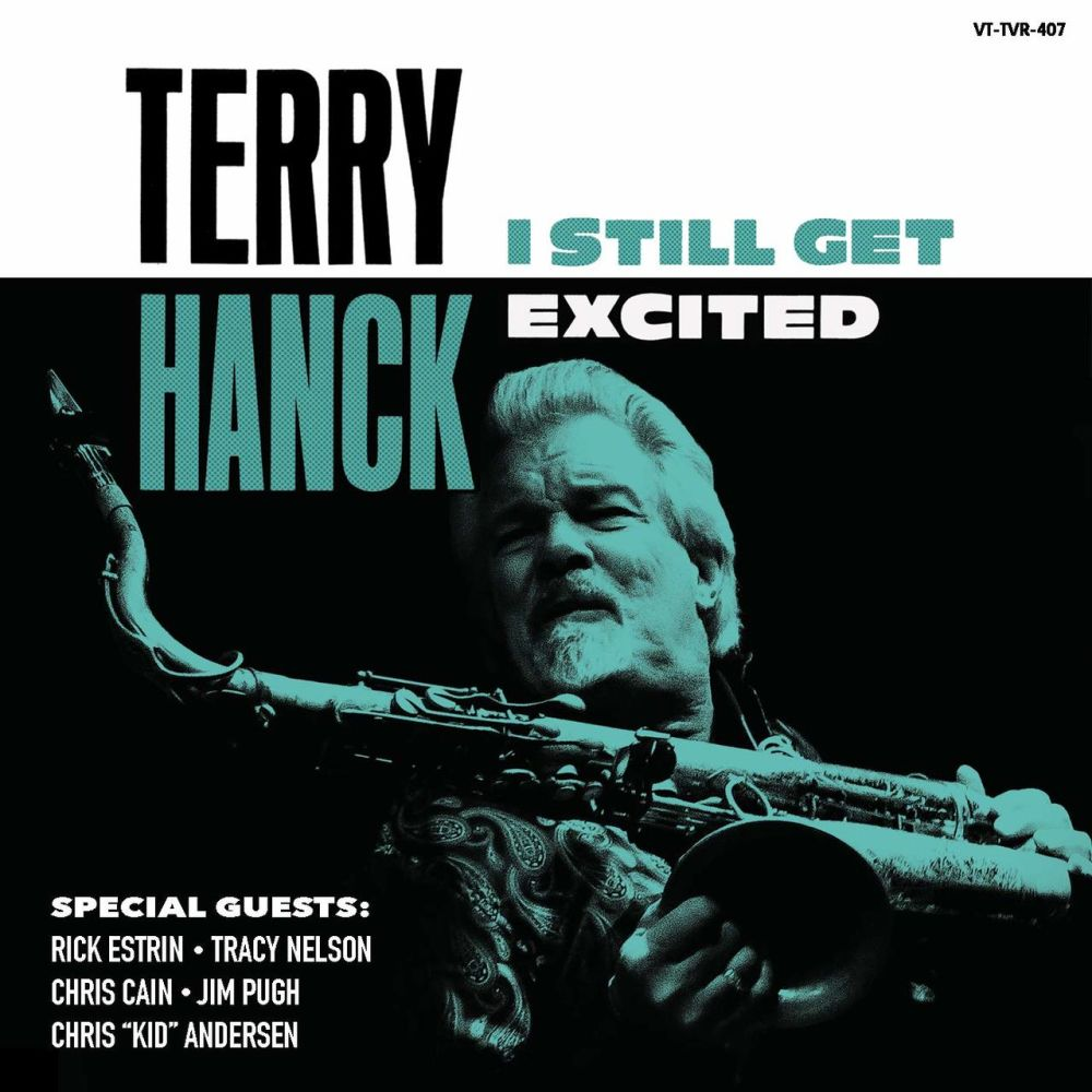 TERRY HANCK blues 2