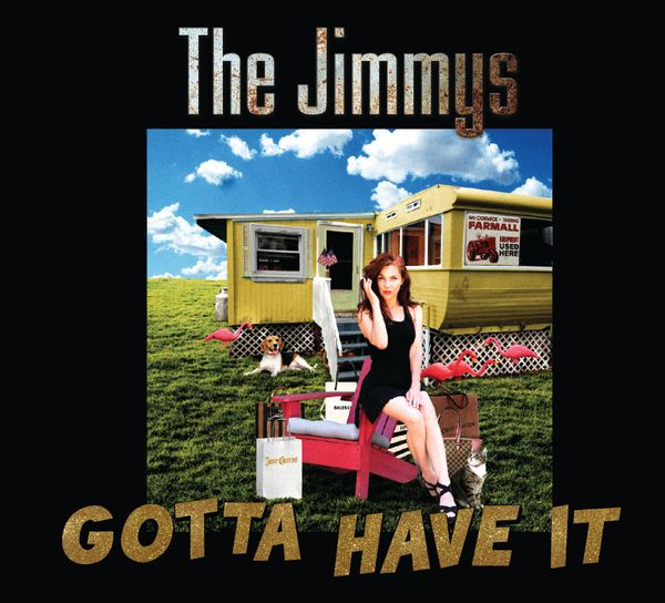 gotta have it jimmys cd cover