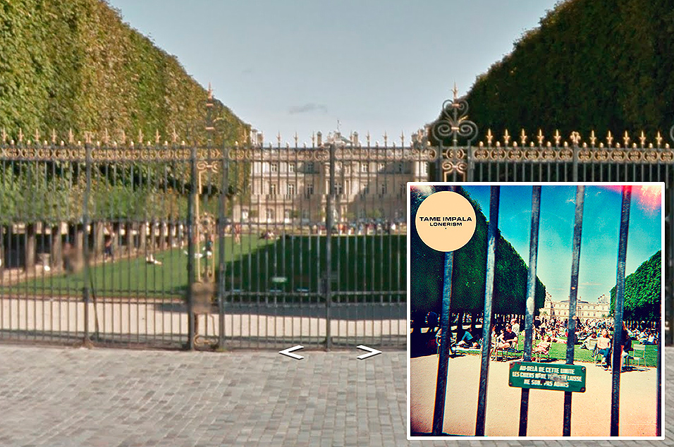 8 TameImpala Lonerism StreetView 240715