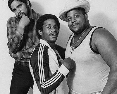 The Sugarhill Gang NDD
