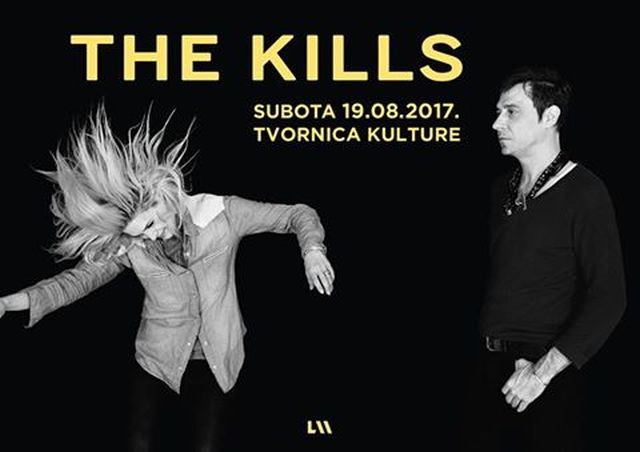 the-kills-lovely-quinces-najuzbudljiviji-rock-koncert-mjeseca-u-zagrebu