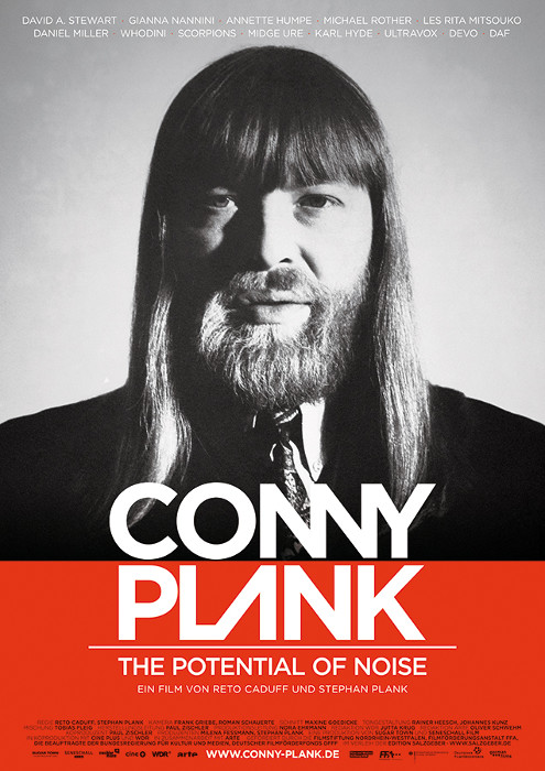 conny plank the potential of noise
