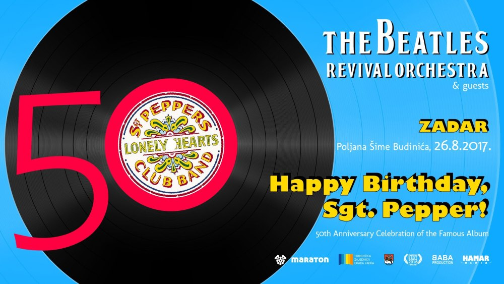 beatles-revival-orchestra-happy-birthday-sgt-pepper-u-zadru