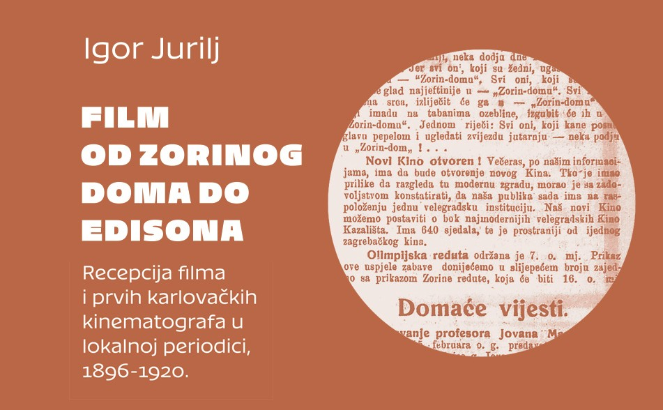 Film od Zorinog doma do Edisona