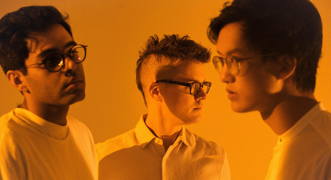 Son Lux Alix Spence