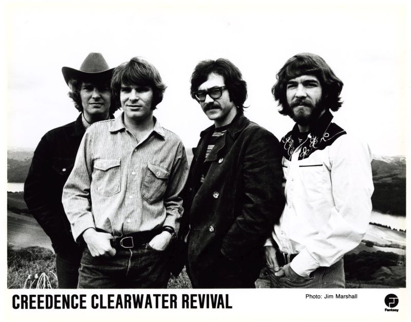 Creedence Clearwater