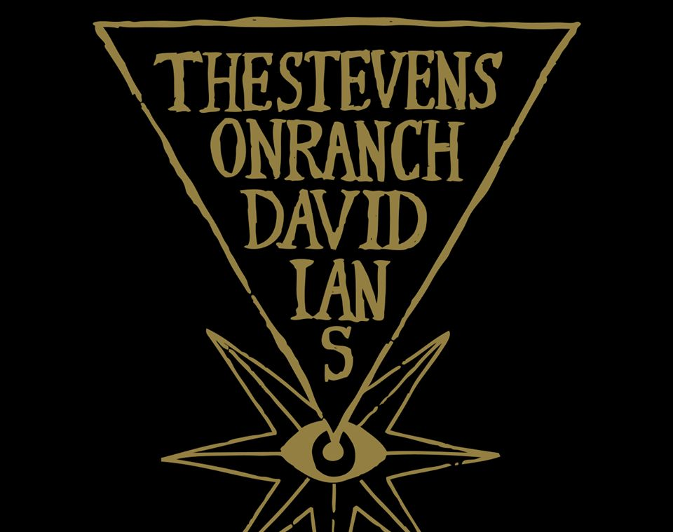 The Stevenson Ranch Davidians