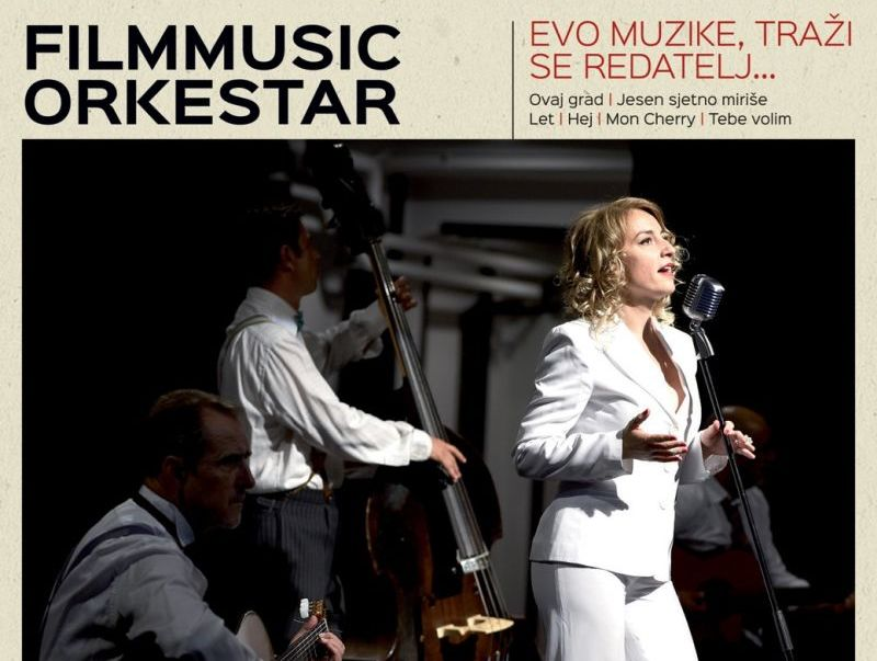 film music orkestar press
