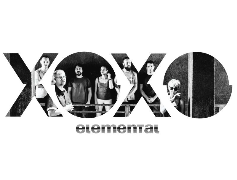 elemental xoxo naslovnica press