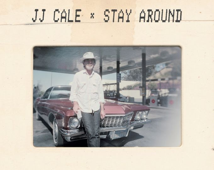 "Predstavljena pjesma ""Stay Around"" J.J.Calea"