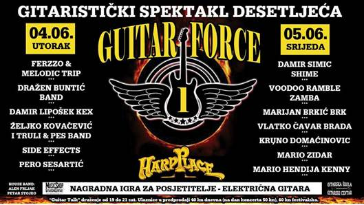guitarforce