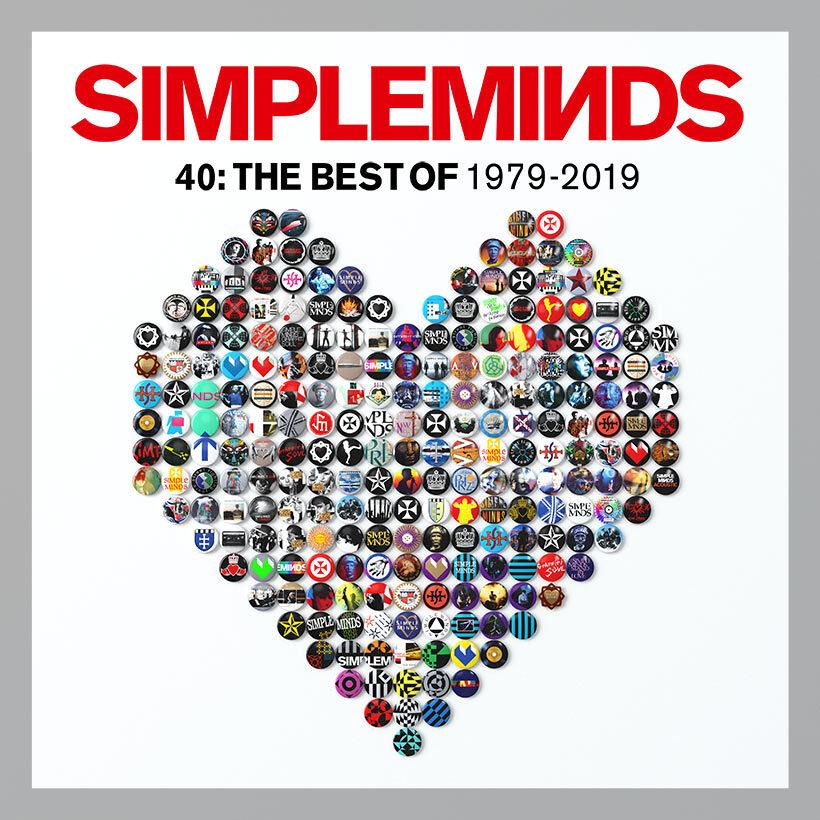 simple minds best of