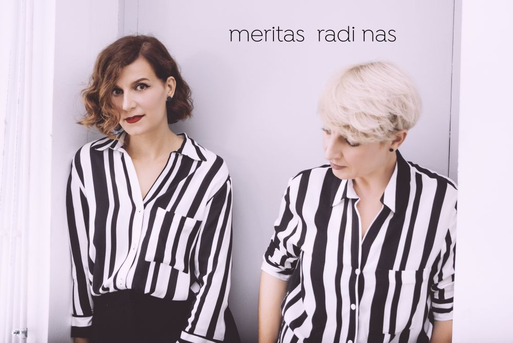 meritas radi nas by davor ivanovic press
