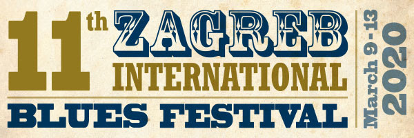 Zagreb International Blues Festival