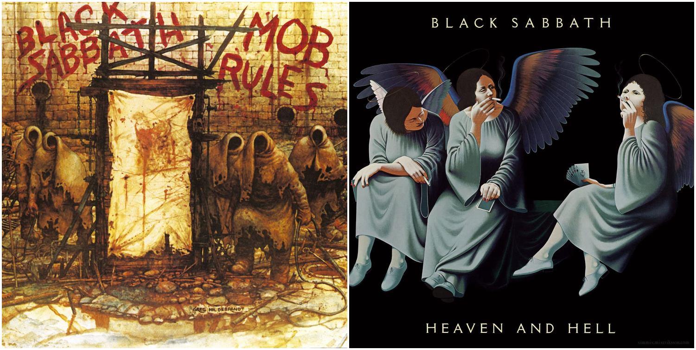 Reizdanja Black Sabbatha