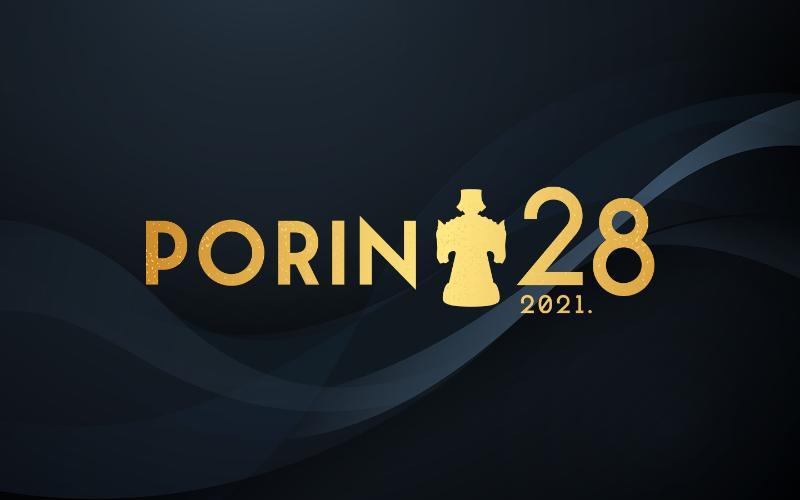 Nominacije za 28. Porin