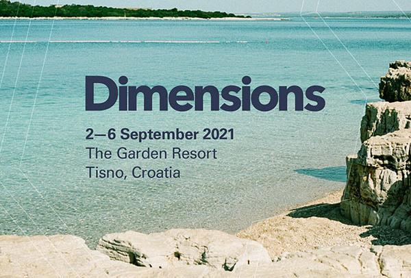 Dimensions festival pomaknut