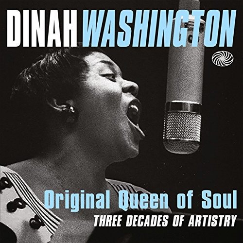Original Queen of Soul - Three Decades Of Artistry
