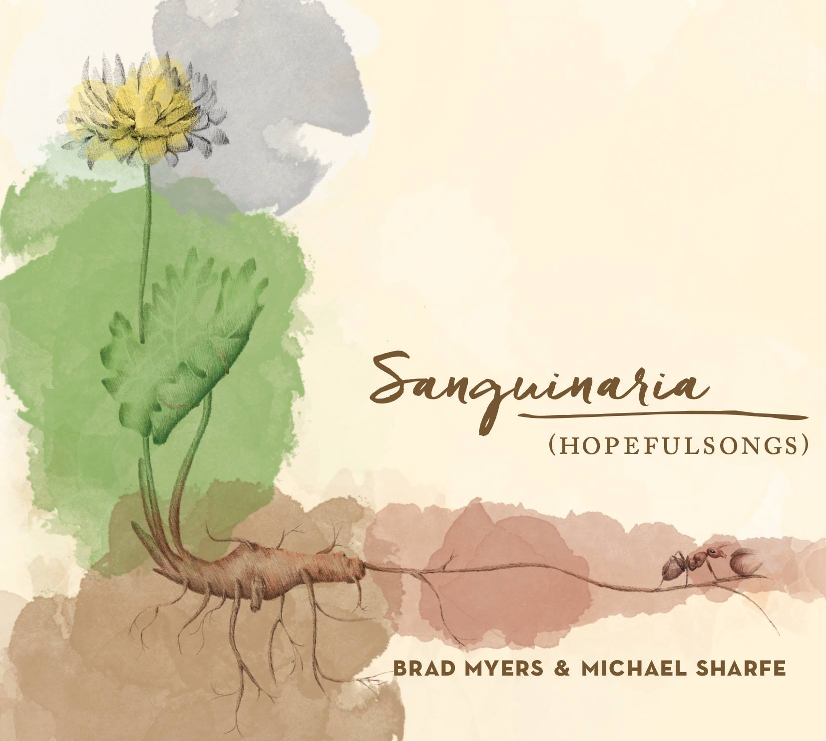 Sanguinaria (Hopefulsongs)