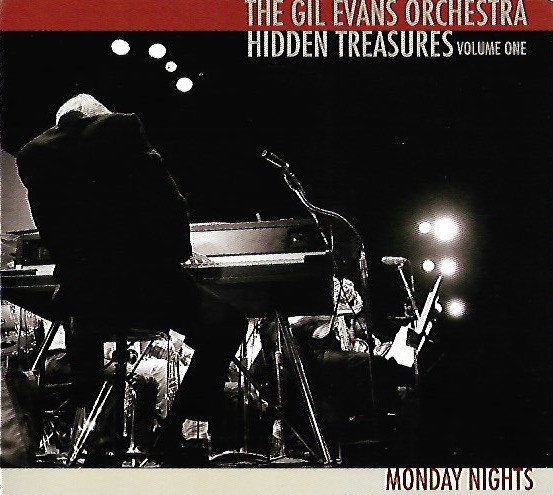 Hidden Treasures, Volume One: Monday Nights