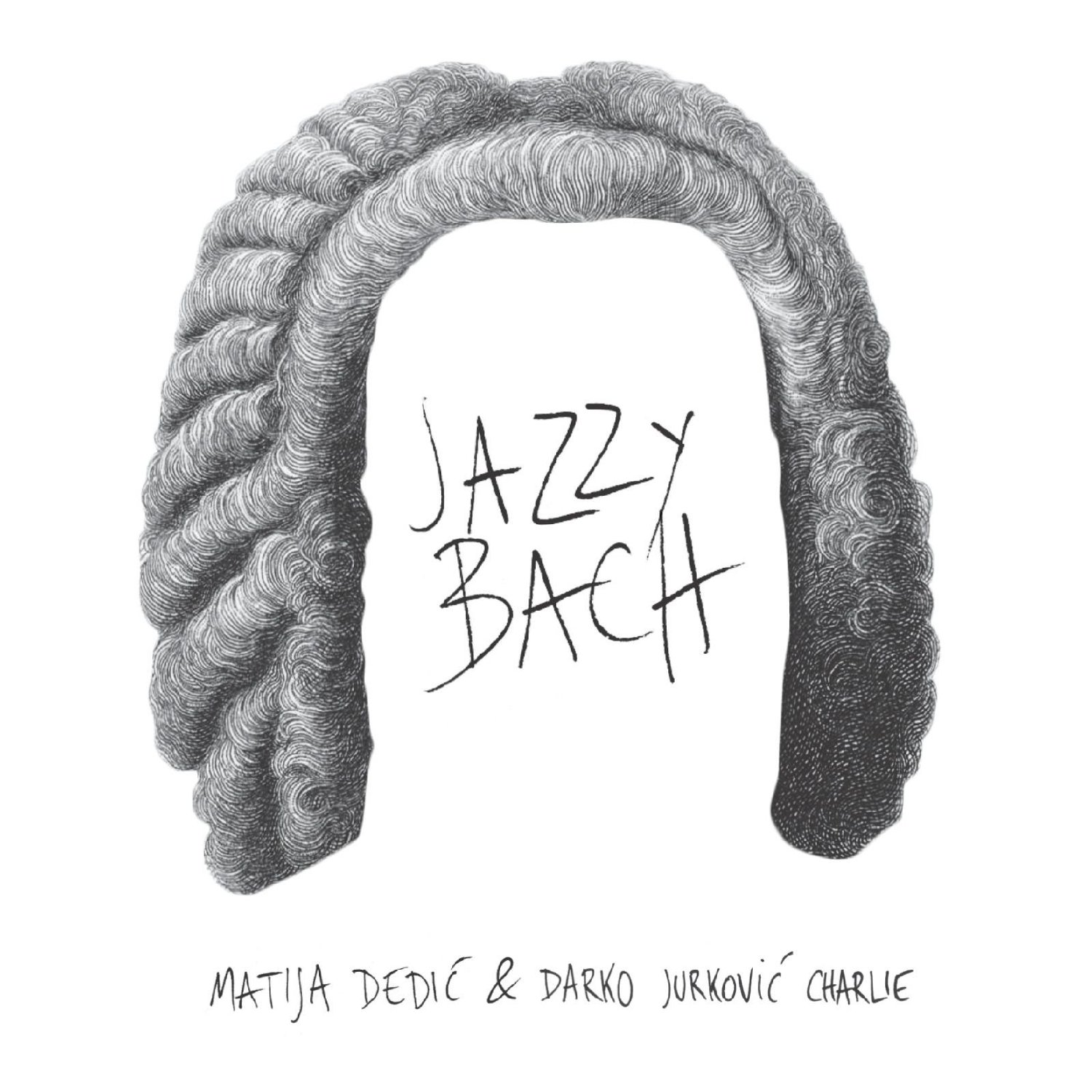 Jazzy Bach
