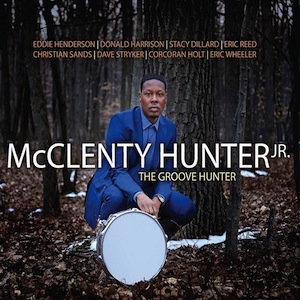 The Groove Hunter