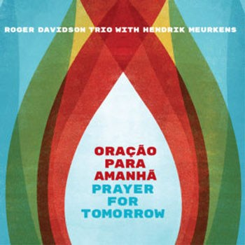 Oração Para Amanhã (Prayer For Tomorrow)