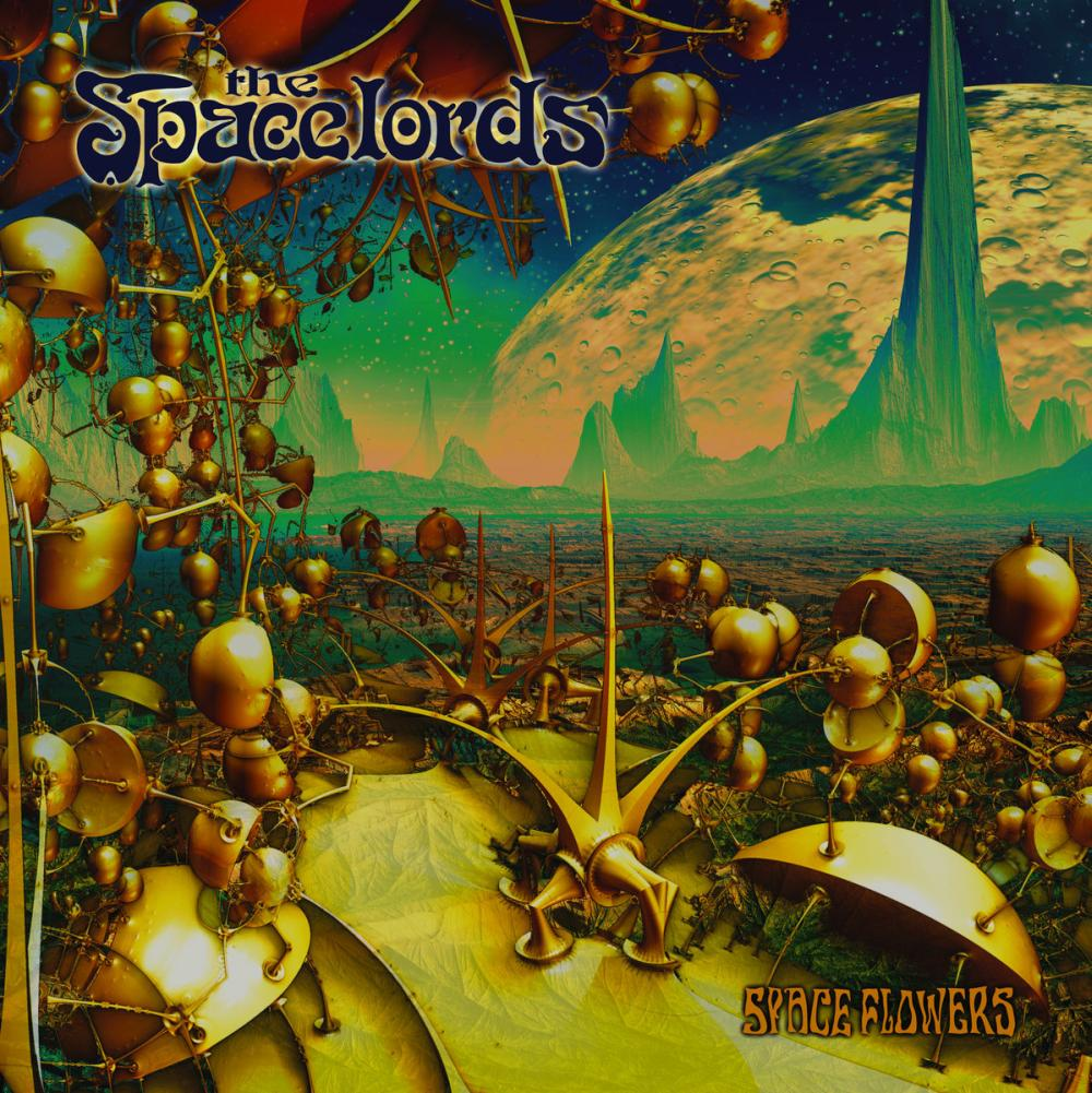 Spaceflowers