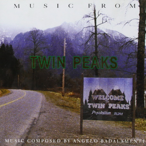 Music from Twin Peaks