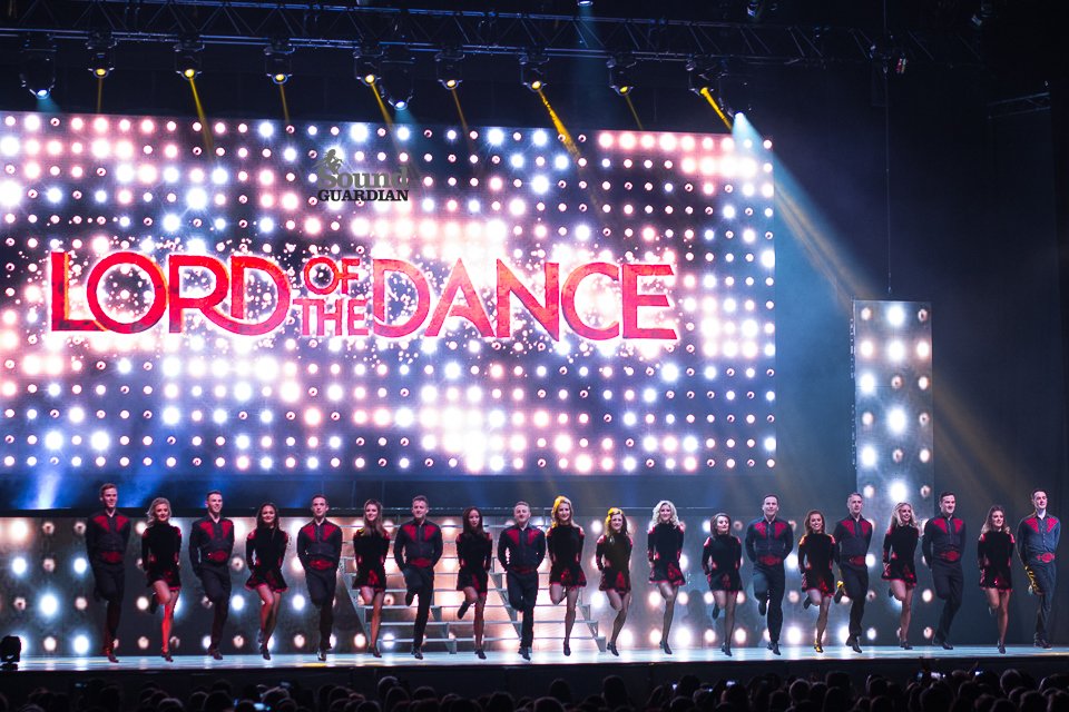 Lord of the dance 4