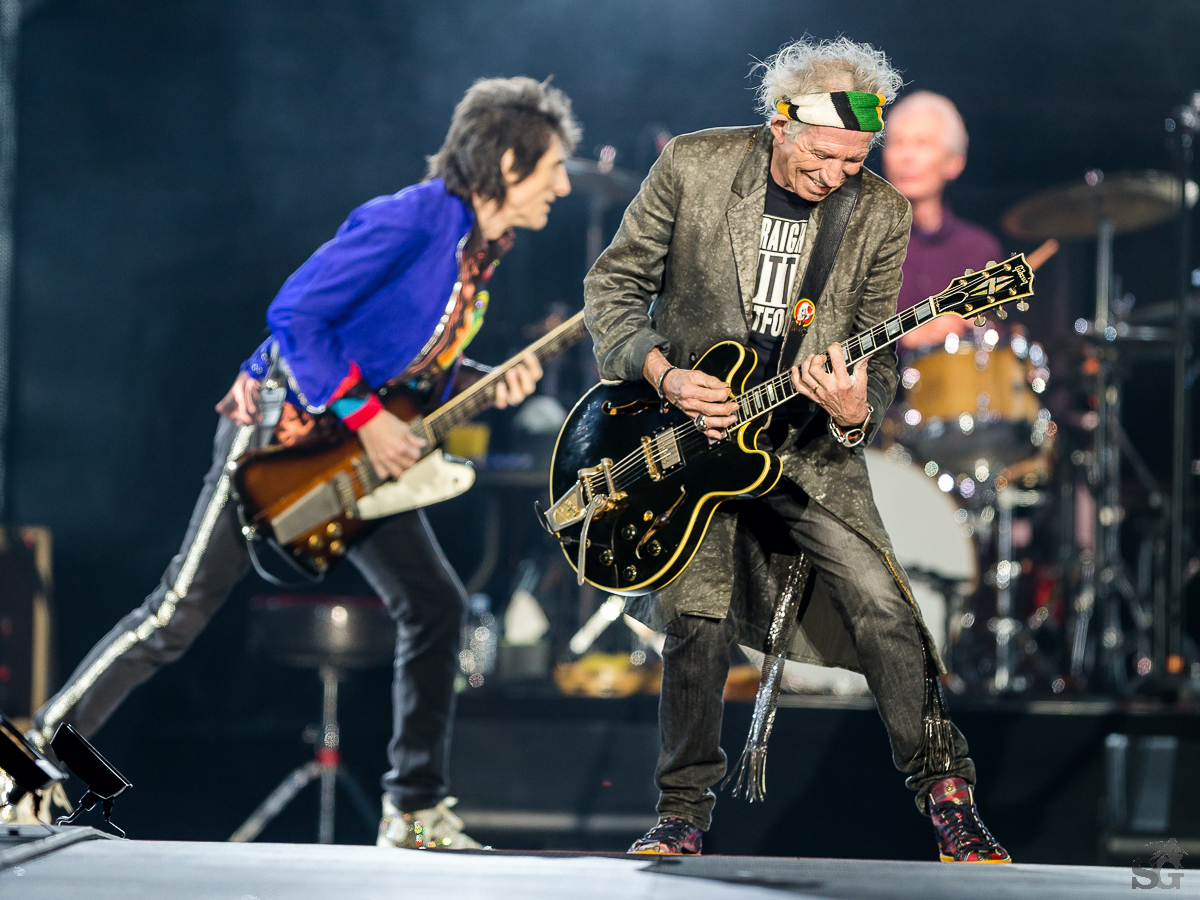 The Rolling Stones Dragutin Andric 41