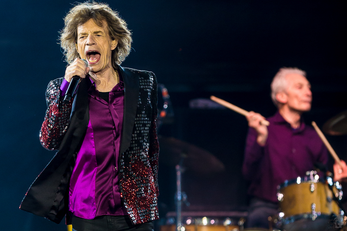 The Rolling Stones Dragutin Andric 46