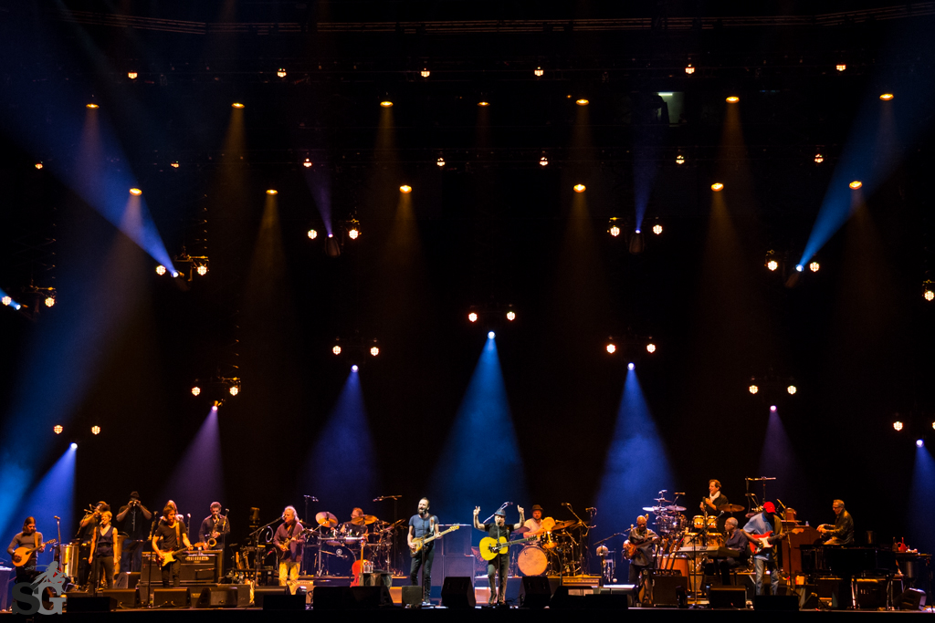 Paul Simon And Sting 14