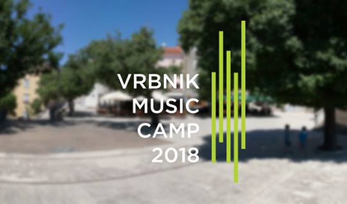 vrbnik music camp
